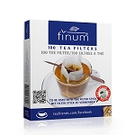 100 Tea Filters cup size + stick