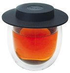 Hot Glass with Hat 200 ml (8 oz)