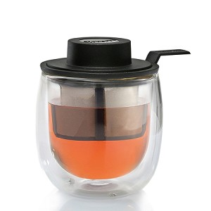 Hot Glass System/with hat 130 ml (5 oz)